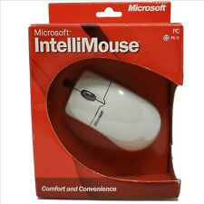 MICROSOFT Intellimouse 3.0 New in Box