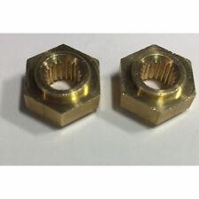 TAMIYA Clod Buster/Bullhead/Juggernaut/TXT, 9805234/19805234/3455189 Wheel Hubs