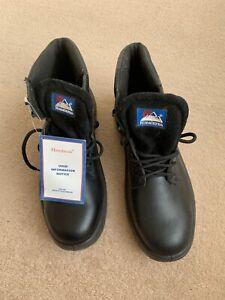 Himalayan Work Boots