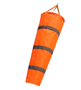 Aviation Windsock Bag RipAviation Windsock Bag Rip Stop Wind Measurement Weather