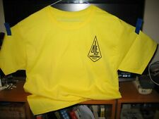 Ole' Surfboard T-Shirt-Small-Hanes-Short Sleeve-Color Yellow