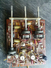 Saba-HiFi-Studio Freiburg Stereo Mod. ST-F ab Nr.: F01001 Drehpotentiometer