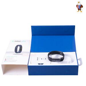 Fitbit Alta Fitness Activity & Sleep Tracker Box-Packed