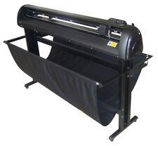 Vinyl Cutter Sticker Plotter Decal Sign Machine Saga ProCut 4800CBN Contour1350I