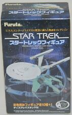 STAR TREK NEXT GEN : ROMULAN WARBIRD MODEL MADE BY FURUTA IN 2003 (DJ)