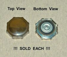 Gas  Cap  For  Benelli  Mojave  and  Ducati  450 RT  Bevel  Singles