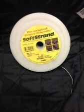 Soft Strand108-Inch 50-Lb. Stainless Steel Picture Hanging Wire