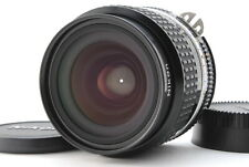 【MINT++】 Nikon Ai-S Nikkor 24mm f/2 Wide Angle MF AIS Lens From Japan