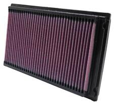 K&N Hi-Flow Performance Air Filter 33-2031-2 fits Nissan Pulsar 1.6 i (N13),1