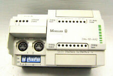 MOELLER    I/O ANALOG MODULE     EM4-101-AA2         60 DAY WARRANTY!