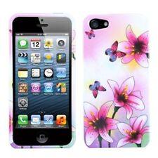 Custodie preformate/Copertine per cellulari e palmari Apple