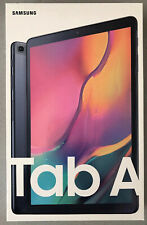Samsung Galaxy Tab A 10.1 Wi-Fi Tablet 128GB (Black)...