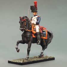 Tin soldiers, 54мм, Horse Grenadier. France in 1812.