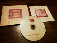 Current 93 - Sleep has his House Digipack Cd Perfetto