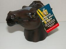 Universal Horse Trailer Towing Hitch Ball Cover Cap for Auto-Car-Truck