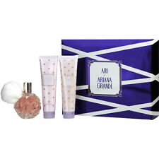 Ari By Ariana Grande Eau de Parfum Spray 3.4 oz & Body Lotion 3.4 oz & Bath And