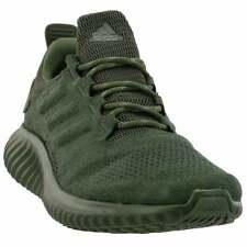 Adidas alphabounce CR para Hombre Zapatos tenis De Correr-Verde