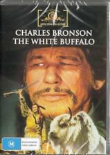 THE WHITE BUFFALO - CHARLES BRONSON - DVD  FREE LOCAL POST
