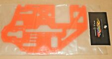 XTREME HELI Align T-Rex 500 High Visibility Orange G-10 Frame Set /RC Helicopter