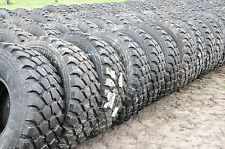 MICHELIN XZL 395/85R20 80-90%, 46 TALL TIRE MILITARY MRAP MUD MEGA TRUCK $150