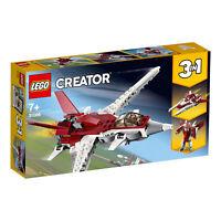 31086 LEGO Creator Futuristic Flyer 157 Pieces Age 7+
