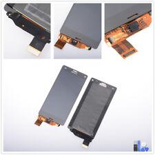 Für Sony Xperia Z3 Compact D5803 D5833 Display LCD Touchscreen Digitizer Schwarz