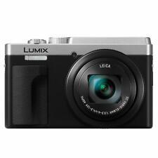 PANASONIC LUMIX ZS80 20.3MP Digital Camera, 30x 24-720mm Travel Zoom Lens, 4K Vi