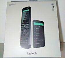 Logitech Harmony Elite Universal Remote Control, Hub & App ✔NEW✔