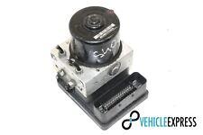 VOLVO S40 V40 ABS Pump Control Unit Module 30672506A / 4N51-2C405-EB