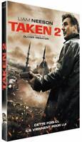 Taken 2 DVD NEUF SOUS BLISTER Liam Neeson