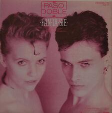 "Paso Doble - Fan Ta They NDW 1985 Single 7 "" (I199)"