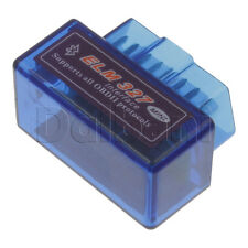 ELM327 Mini OBDII Scanner Engine Diagnostic Reader Bluetooth OBD2 Android Torque