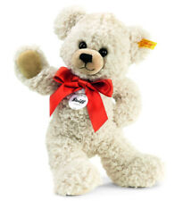 Steiff Lilly Bear - soft cuddly jointed plush teddy - 28cm - EAN 111556