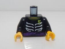 Lego Minifigure Torso Ninjago Lloyd Garmadon T10