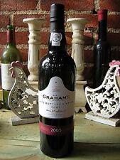 Vin weine wine wijn Graham's Late Bottled Vintage Port 2005 .13 Ans Vieux.