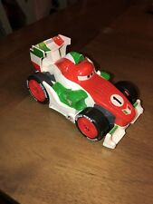 Francesco Bernoulli Shake 'n Go Fisher Price Disney Pixar Cars 2 (2)@