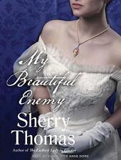 My Beautiful Enemy by Sherry Thomas (2014, MP3 CD, Unabridged)