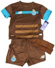 FC Porto Trikot Set Kids Away jersey full kit Gr. 92 , 18-24 Monte New Balance
