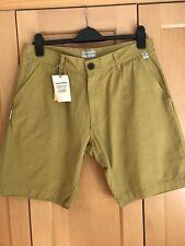 "Craghoppers Khaki Shorts 34"" W BNWT"