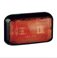 10 x LED Autolamps Side Marker Light Multivolt Red Trailer Truck CR-58RMB