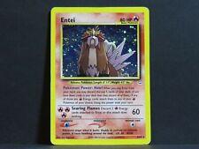 Entei 6/64 - Holo Neo Revelations Pokemon Card
