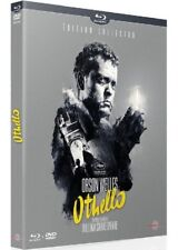 Othello (Orson Welles, Suzanne Cloutier) BLU-RAY NEUF SOUS BLISTER
