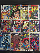 Action Comics Lot 82 Issues 661-740 - (9.0-9.2)