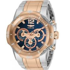 Invicta Bolt 31937 Men's Round Analog Chronograph Date Two-Tone Watch