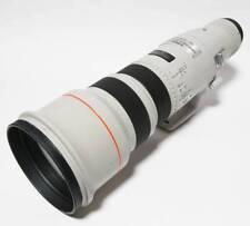 Canon EF 500mm F4.5 L USM Telephoto DSLR Prime Lens Made in Japan Excellent