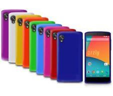 Fundas y carcasas LG color principal azul para teléfonos móviles y PDAs LG