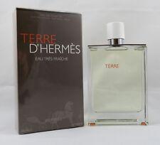 Hermes Terre d'Hermes Eau tres Fraiche 200 ml Eau de Toilette Spray