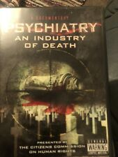 Psychiatry The Industry Of Death