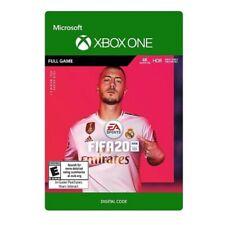 FIFA 20 XBOX ONE FULL GAME KEY REGION FREE