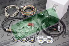 AEM FAILSAFE Gauge Wideband O2 Boost 30psi UEGO AFR FULL KIT WITH SENSOR 30-4900